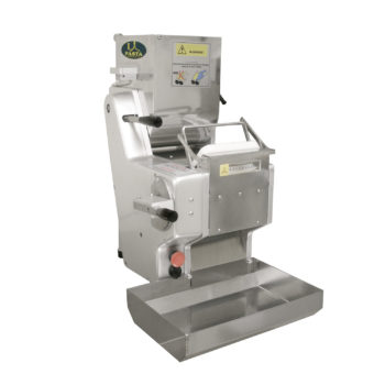 AMF170 Multi-Function Mixer and Sheeter