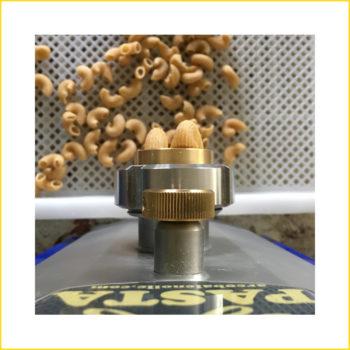 AEX5 Extruding Macaroni