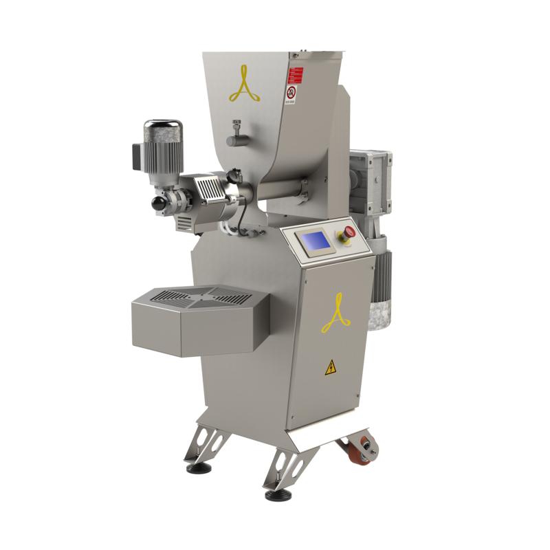 Arcobaleno AEX50 Industrial Pasta Extuder, Pasta Machine