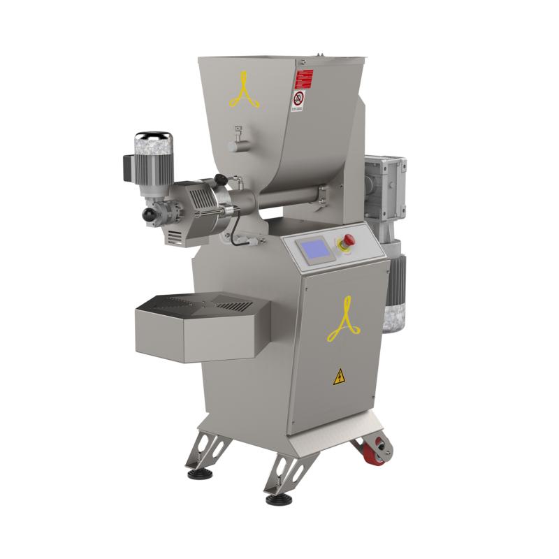 Arcobaleno AEX90 Industrial Pasta Extuder, Pasta Machine