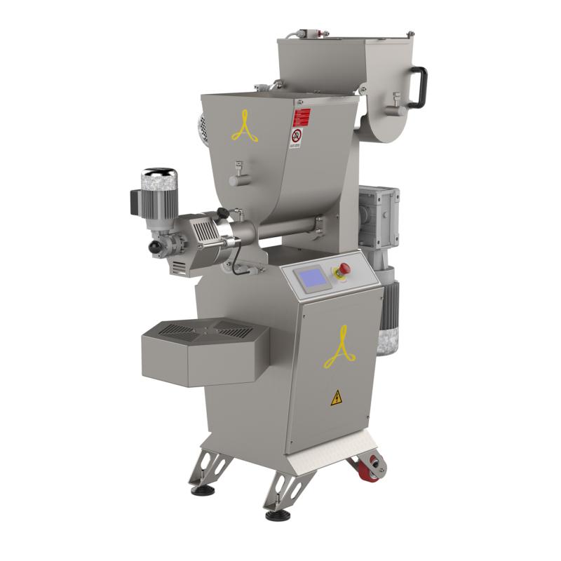 Arcobaleno AEX90M Industrial Pasta Extuder, Pasta Machine