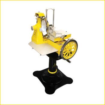 Custom Arcobaleno Yellow