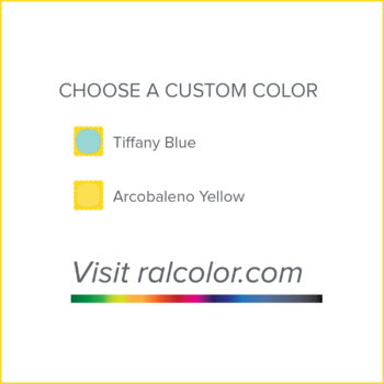 Choose a Custom Color