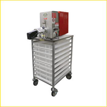 AEX30 on Pasta Cart