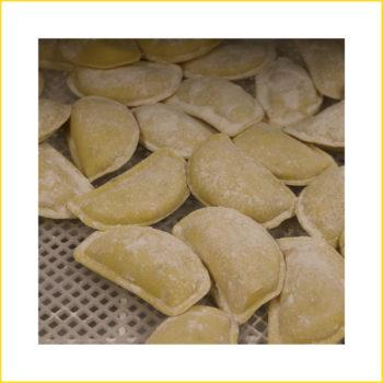 Stuffed Ravioli