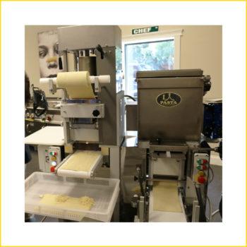 AMF160 Fresh Cut Pasta