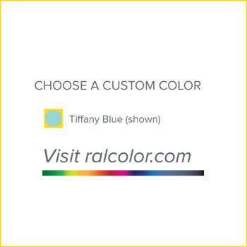 Optional Custom Color