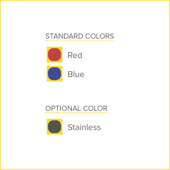AEX5 Color Options