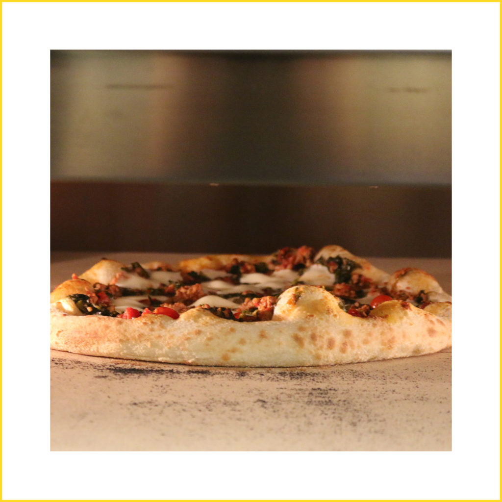 Pizza Equipment - Arcobaleno