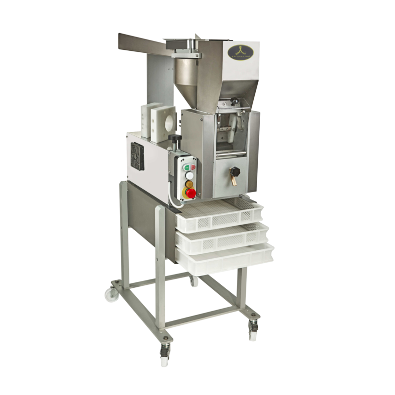 Gnocchi, Pasta Extruder, Pasta Cooker, Ravioli, Dough Sheeter, Pasta Machine, Gnocchi, Arcobaleno